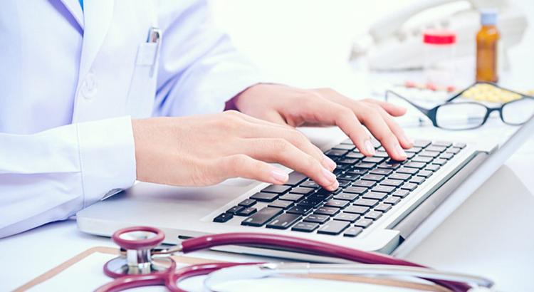 Como um software médico agiliza os processos da clínica