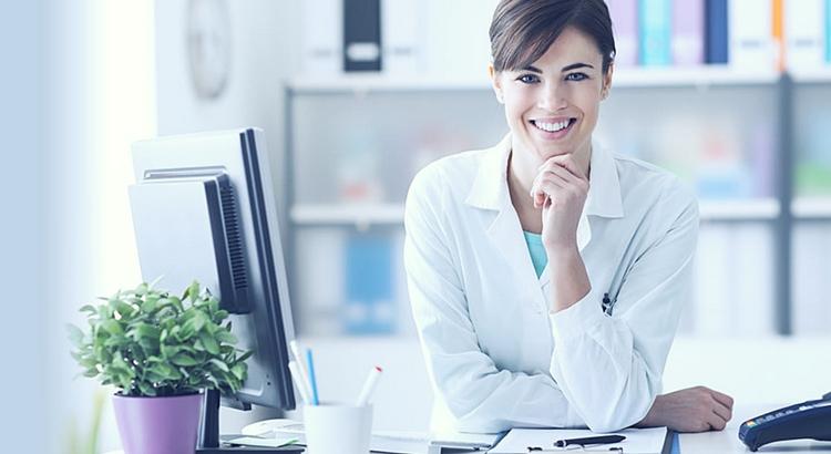 Sistema médico para clínica